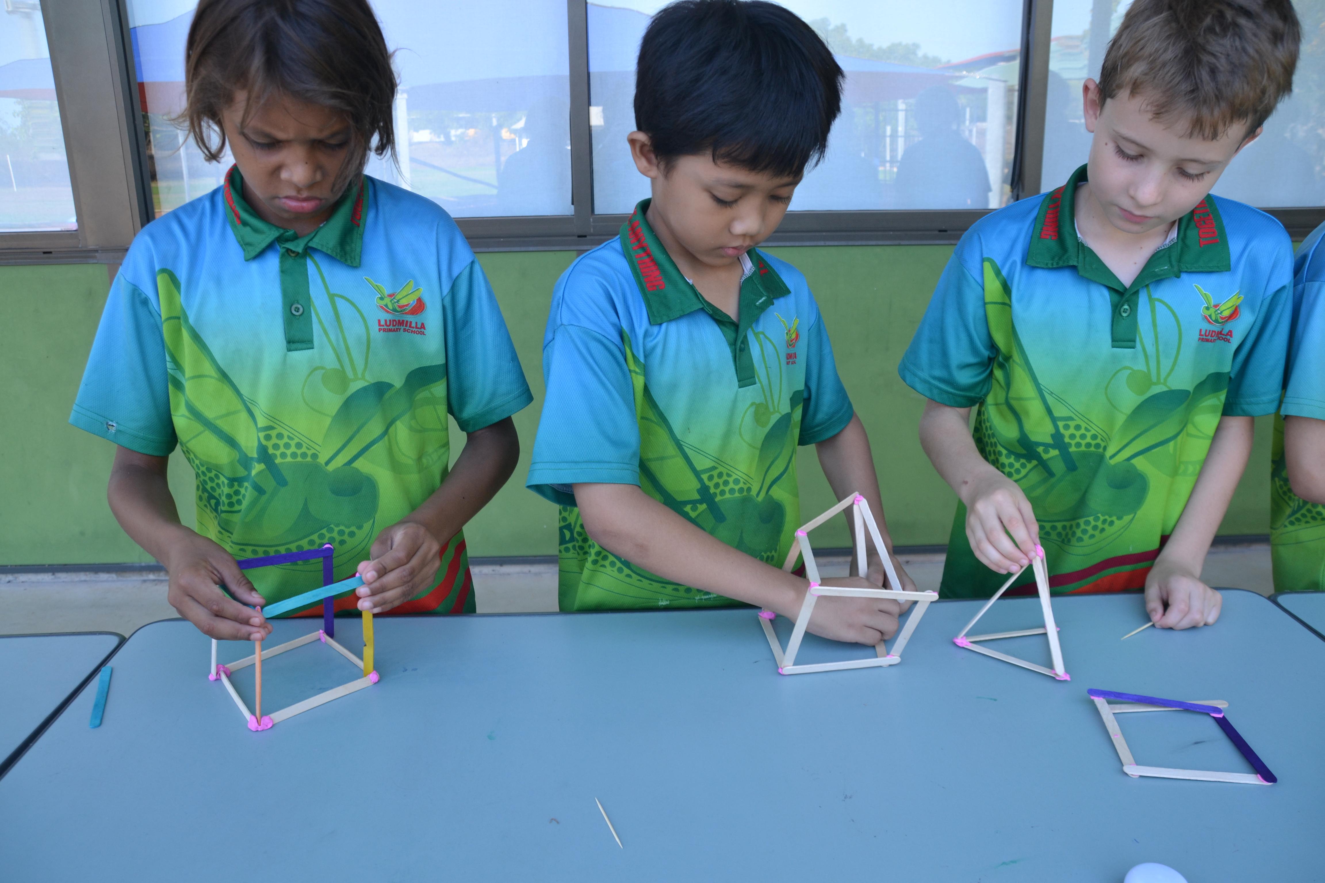 Gallery – Ludmilla Primary School